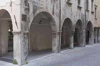 Vittorio Veneto - Detailansicht