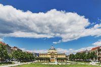 Zagreb, Kroatien | Zagreb, Croatia