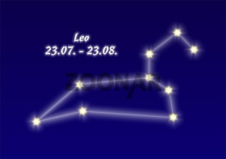 Löwe, Leo