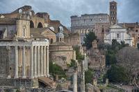 Historisches Rom III