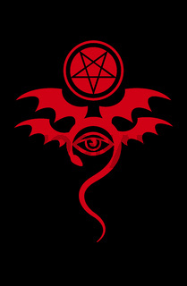 EVIL EYE (The Greater Malefic)