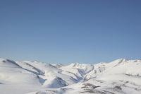 In den sibillinischen Bergen
