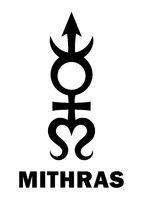 Astrology: planetoid MITHRAS