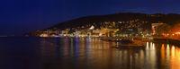 Opatija Town Croatia