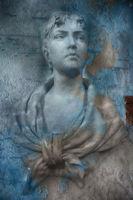 Die junge Römerin