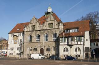 Rathaus von Bergisch Gladbach, Deutschland