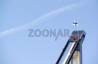 Skischanze Lahti