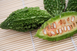 bittermelonen