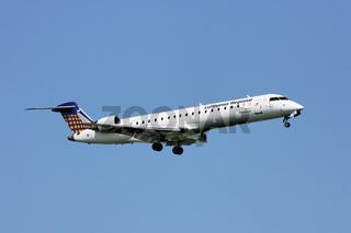 Lufthansa Regional (Eurowings)
