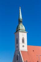 Kathedrale des Heiligen Martin - Martinsdom in Bratislava