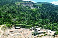 Seebacher Granit Schwarzwald