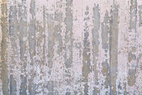 old weathered painted concrete wall for backgrounds