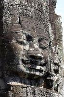 Tempelanlage in Angkor Wat