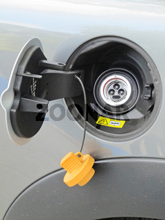 electric car socket