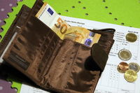 Themenbild Geld - Money
