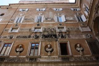 Rom, Palazzo Mattei di Giove