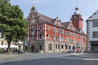 Rathaus, Gotha