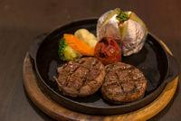 Filet Mignon Steak
