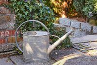 Gardening watering can
