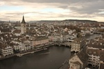 city of Zürich