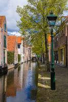 Alkmaar cityscape - Netherlands