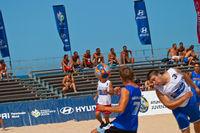 Spanish Championship of Beach Soccer , 2006