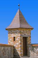 Llookout Tower of Castle