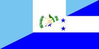 guatemala honduras flag