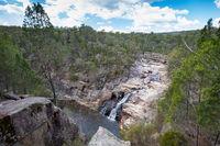 Woolshed Falls Beechworth