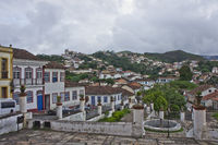 Ouro Preto, Brazil, South America