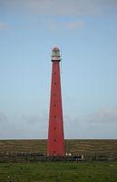 Leuchtturm von Den Helder