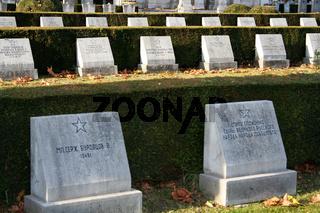 Russenfriedhof