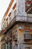 Habana vieja - Havanna old town