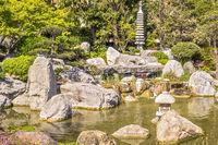 Japanese Garden Monte Carlo Monaco