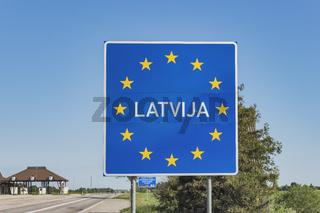 Lettland, Europa | Latvia, Europe