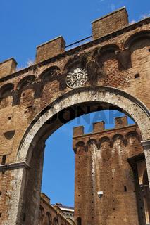 Siena, Italien | Siena, Italy
