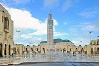 Moschee Hassan II Casablanca Marokko.jpg
