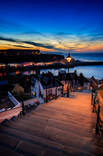 199 steps whitby