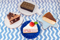Cake Vareity