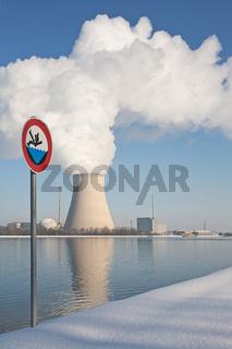 Atomkraft auf der Kippe