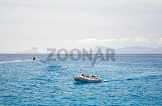 Formentera. Balearic Islands. Spain