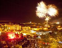 Stadtfest 2011 in Eisenhüttenstadt