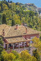 Elegent Villa On The Hillside Taormina, Italy