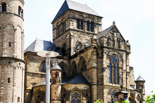 Liebfrauenkirche (Church of Our Lady) in Trier