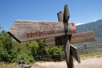 Wanderwege Südtirol