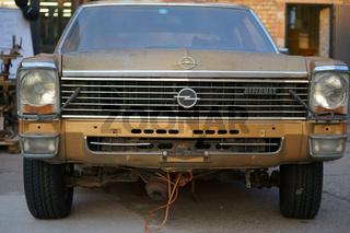 Alter Opel Diplomat