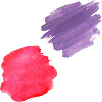 Blots Color Set