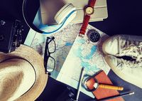 Accessories for travel