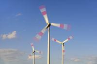 Energiewende mit Windkraft