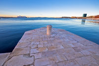 City of Split morning view from Riva